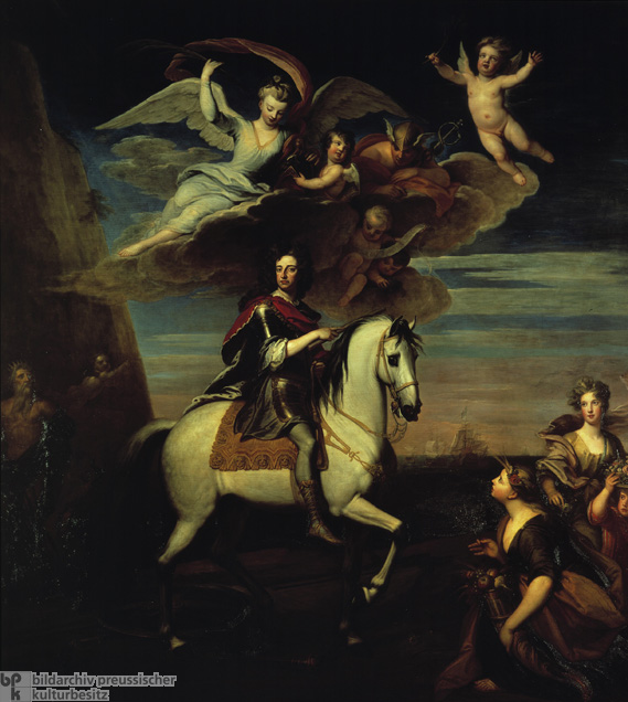 William III of Orange (1701)