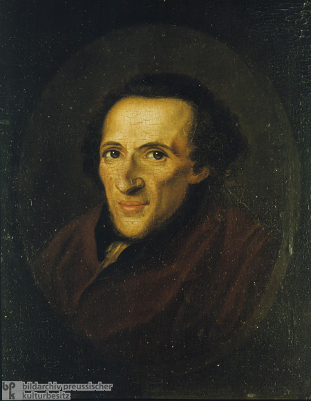 an introduction to the history and life of moses mendelssohn Moses mendelssohn lived in two worlds—the modern intellectual world of the enlightenment and the observant world of traditional judaism—and strove throughout his life to unite them in this brief biography shmuel feiner, a scholar of the jewish enlightenment and professor of modern jewish.