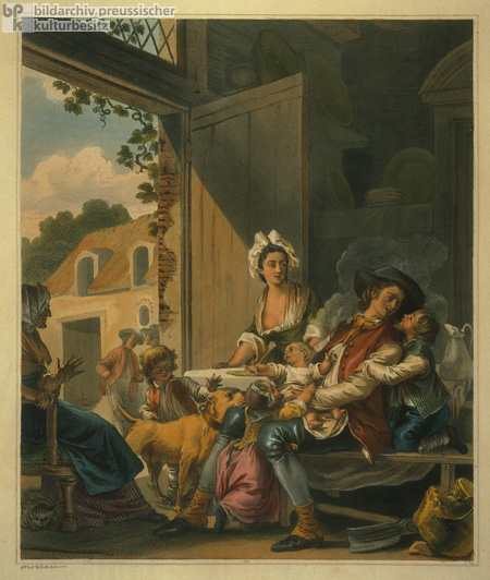 True Happiness (1784)