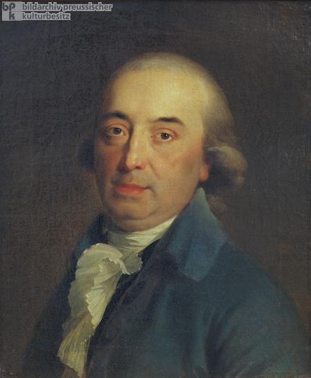 Johann Gottfried Herder nationalism
