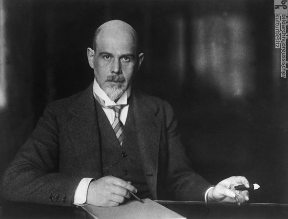 Walther Rathenau (c. 1920)