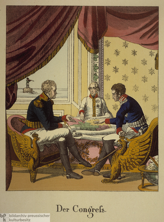 """The Congress"" (1815)"