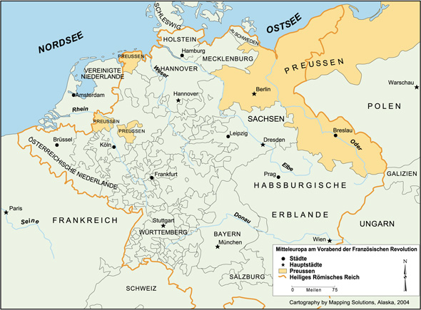 Map Of France French Revolution.Ghdi Map