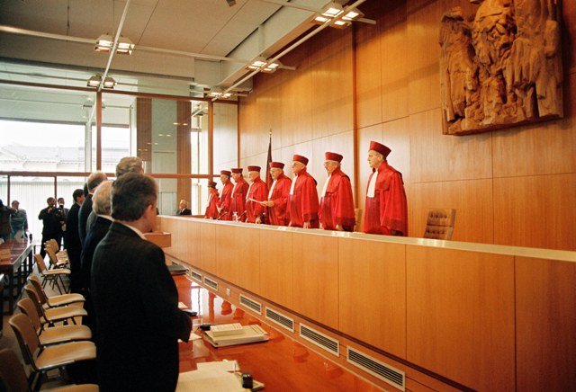 The Federal Constitutional Court Rules on Expropriations (April 23, 1991)