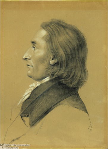 Johann Peter Eckermann (1825)