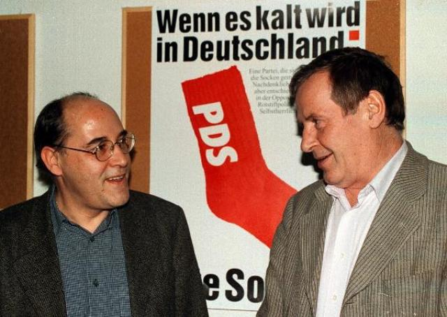 """Red Socks"": PDS Party Conference (February 2, 1997)"