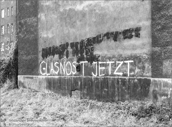 Glasnost Now (October 1989)