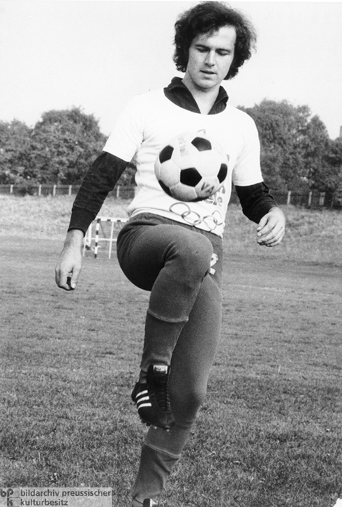 Franz Beckenbauer (1972)4