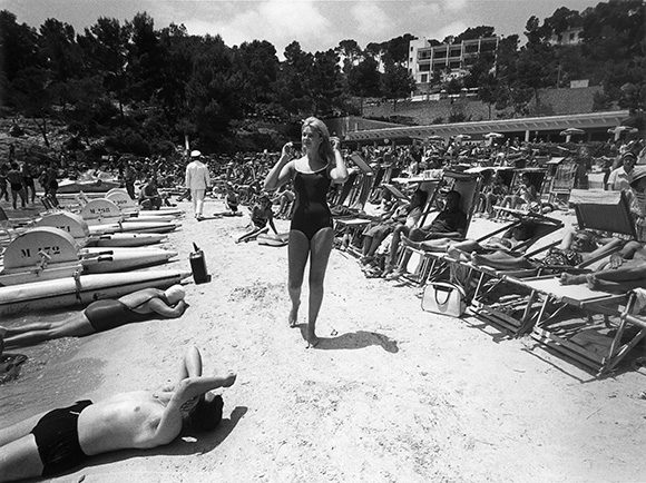 Beach Vacation (1964)