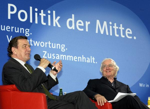 "Public Discussion about ""Nation, Patriotism, and Democratic Culture in Germany, 2002"" (May 8, 2002)"