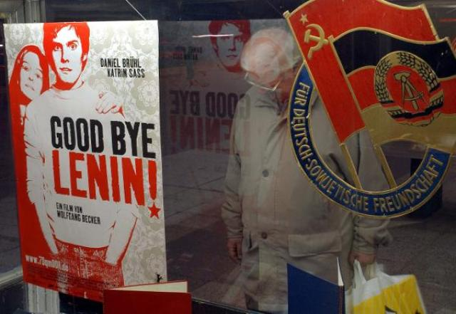 <i>Good Bye, Lenin!</i> (February 26, 2003)