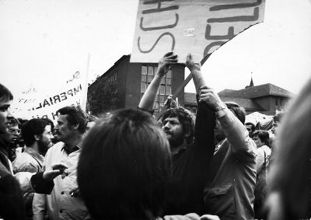 Jena Peace Community [<i>Friedensgemeinschaft</i>] (May 19, 1983)