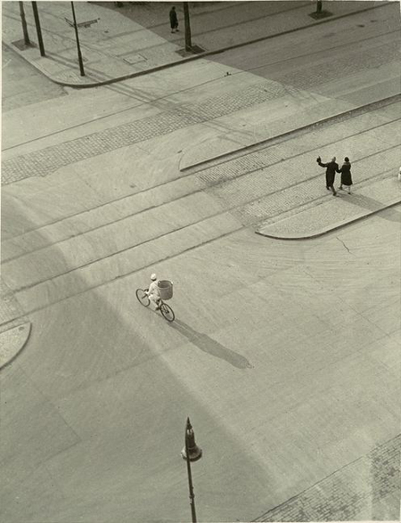 László Moholy-Nagy, <i>7 a.m. New Year's Morning</i> (c. 1930)