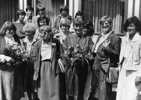 Women of the SPD (1985)