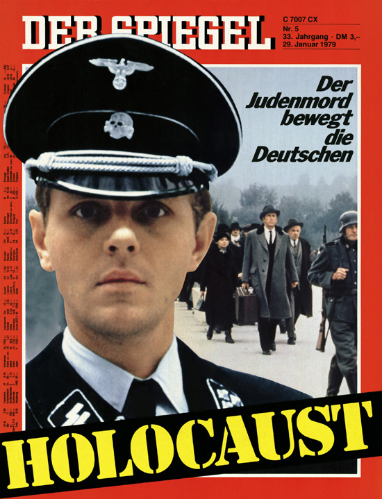<i>Der Spiegel</i> on the TV Miniseries