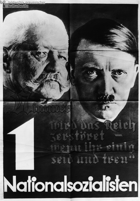 Reichstag Election of March 5, 1933: